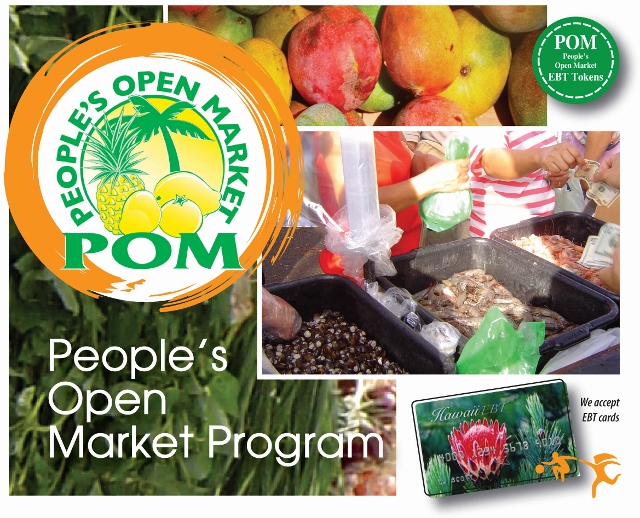 People's Open Market Program