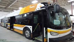 Transportation Mobility